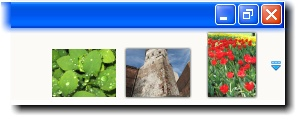 Список зображень - уроки малювання в Paint.Net