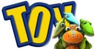 Текст, как в мультике Toy Story