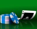 Игральные карты и фишки для покера в paint.net