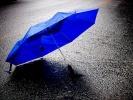 Просто дождик в paint.net