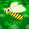 Рисуем забавную пчелку